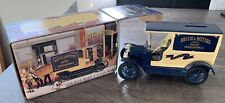 1998 ERTL Heilig-Meyers Delivery Vehicle - 1912 FORD MODEL T Coin Bank - Nice!
