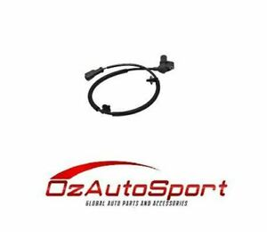 FRONT ABS WHEEL SPEED SENSOR LEFT OR RIGHT for FORD SX SY TERRITORY AWD