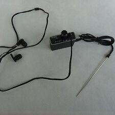 New Ear Listen Through Wall Microphone Spy Bug Enhanced Version Listening Device