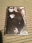 LOU REED CASSETTE TAPE - MAGIC AND LOSS - EU SEALED