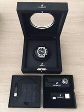 Hublot Classic Fusion Chronograph (box and papers)