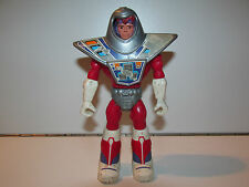 MOTU KO X-CHANGERS MX SPACE ROBOTS 'COLONEL STAN' - 1980s SUNGOLD ACAMAS
