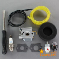 Carburetor Tool Kit For Cub Cadet CC2020 CC2090 BC2090 ST2020 Gas String Trimmer
