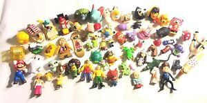 62 pieces Junk Drawer Lot Mix Toy