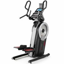 The Proform Cardio Hiit Elliptical Cross Trainer