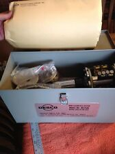 Desco Mini-Flushplate System Model M225AS NSN 3895-01-149-3337