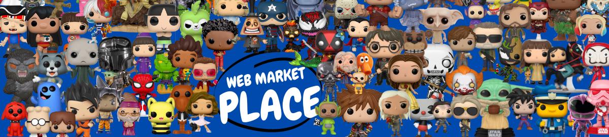 WebMarketPlace