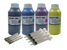 4x250ml pigment refill ink for HP82 DesignJet 510ps 500 800 820 MFP