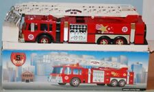 Aerial Tower Fire Truck 5th of a Series 1/35 Die Cast Tractor Trailer Truck
