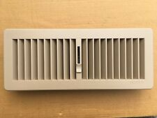 7X ducted heating Floor Vent Cover Heating air Vent Vents 300x100mm AUS Made