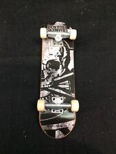 Global Manufacturing Lynyrd Skynyrd Mini Skateboard Fingerboard EUC! Barely Used