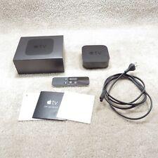 Apple TV 4th Generation 32 GB Excellent Original Condition