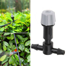 5 pcs Water Misting Atomizing Spray Sprinkler Nozzles Irrigation Watering Plant