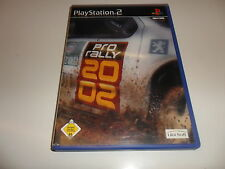 PlayStation 2  PS 2  Pro Rally 2002