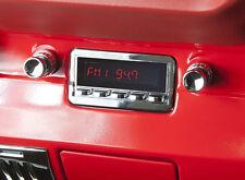 FORD MUSTANG 1964-66 RetroSound ZUMA Z1 Autoradio per D'epoca USB MP3 Auto Radio