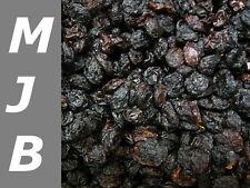 500 g Weinbeeren getrocknet, ungeschwefelt, Rosinen groß  0,5kg (8,40 €/ 1000 g)