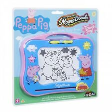 Peppa Pig Magna Doodle Ideal Size For On The Go Fun