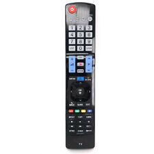 Generic Remote Control AKB73756504 For LG LED TV AKB73615303 60LA8600 60PH6700