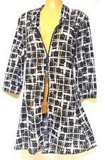 plus sz XS / 14 TS TAKING SHAPE Off The Grid Cardi cardy light jacket NWT rp$130
