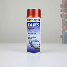Dupli-Color Car's Metallic-Lack rot 400ml Lackspray Effektlack Spraydose