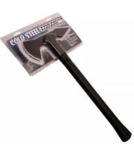 Cold Steel Trench Hawk Tomahawk Axe With Sheath 90PTHZ **NEW**