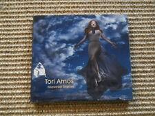 Tori Amos Midwinter graces-CD & DVD-package numérique