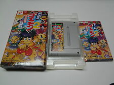 Ganbare Goemon 2 Nintendo Super Famicom Japan