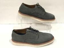 Cole Haan Tanner Plain Oxford Gray Shoe C26297