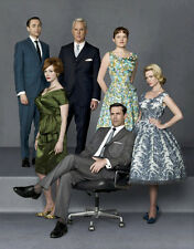 "Mad Men Don Draper 14 x 11"" Photo Print"