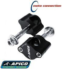 Apico Fat Bar Fatbar Handlebar Mounting Kit 28mm CRF/KXF Clamps Mounts Kawasaki