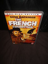 The French Connection (DVD) Gene Hackman