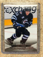 11-12 UD Upper Deck RC Rookie YG Young Guns #248 MARK SCHEIFELE