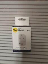 Yale alarm AC-PS Smart Plug (SYNC Alarm Range ONLY)