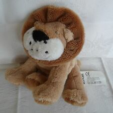 Doudou Lion Kiabi - Marron