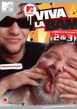 Viva La Bam: Seasons 2 and 3 DVD (2006) Bam Margera