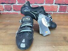 Northwave Aerlite SBS Men's 47 (EU) 13.5 (US) Road Cycling Shoes 3-Bolt Black