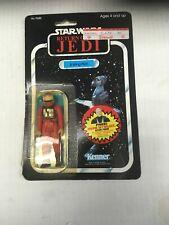 Star Wars Return Of The Jedi B-Wing Pilot