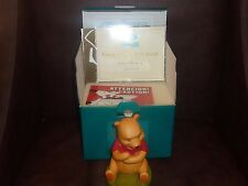 WDCC Winnie the Pooh Silly Old Bear Walt Disney Classics Collection  w/ Box COA
