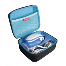 Travel Iron Compact Portable Mini Small Steam Electric Clothes Carry Garment