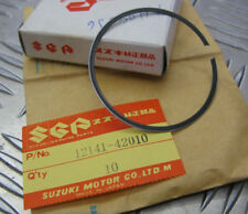 SUZUKI RG500 -4/5/6, NEW ORIGINAL PISTON RING std.54X0.6mm, 12141-42010-000