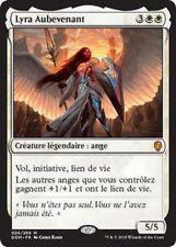 MTG Magic - Lyra Aubevenant - Dominaria -  Rare Mythique - VF