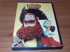 The Pirates! Band of Misfits (DVD, Widescreen 2012)