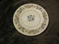 """NORITAKE china LAURETTE 5047 Salad Plate, 71/2"""", in Excellent Condition"""