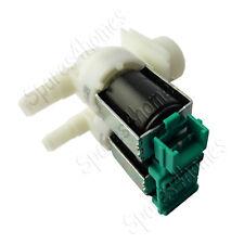 2 Way Washing Machine Inlet Solenoid Valve for Bosch Neff Siemens 428210