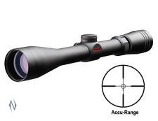 Redfield Revolution 3-9X40 Accurange Rifle Scope