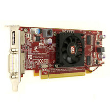 DELL ATI Radeon HD4450 512MB PCI-E 1x DVI 1x DisplayPort Video Card C7MG0