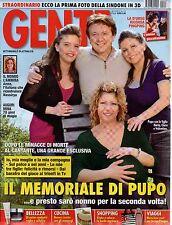 Gente 2010 13,PUPO MINA,ANNA TATANGELO,LADY GAGA,SABRINA BRAZZO,ROSANNA BANFI