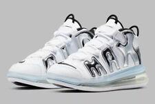 | Nike Air More Uptempo (Olympic) WhiteMetallic