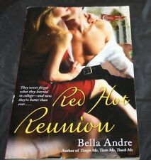 Red Hot Reunion Bella Andre