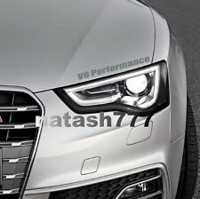 V6 Performance Vinyl Decal Sticker emblem logo sport racing Car SILVER